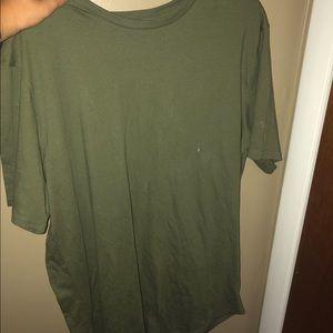 Men's pacsun shirt